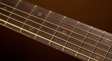 The Fret Secret