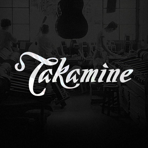 dating takamine serial numbers