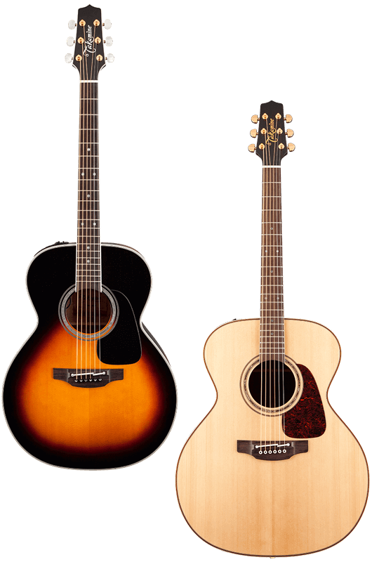 Takamine Guitars