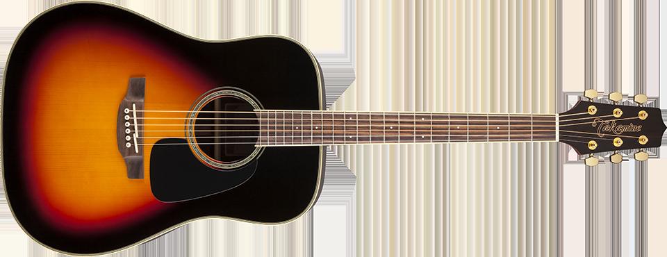 dating takamine guitars