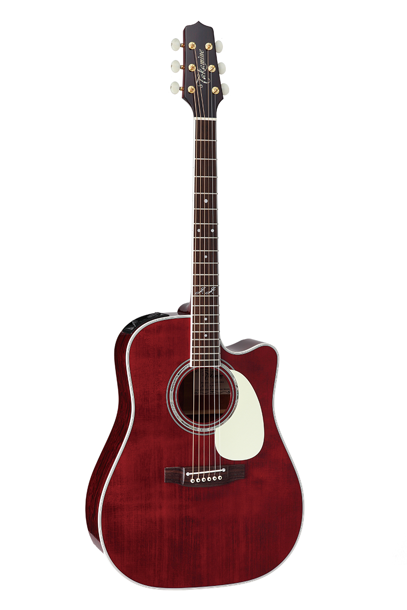 Serial dating takamine guitars