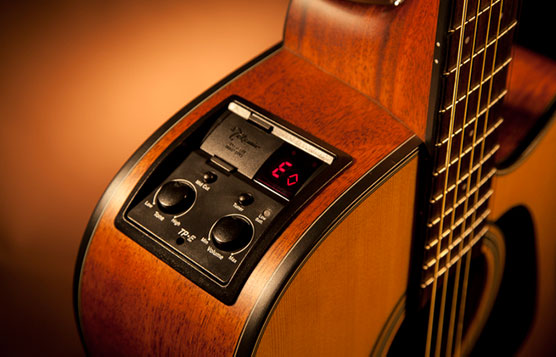 Takamine Guitars | Pre-Amps